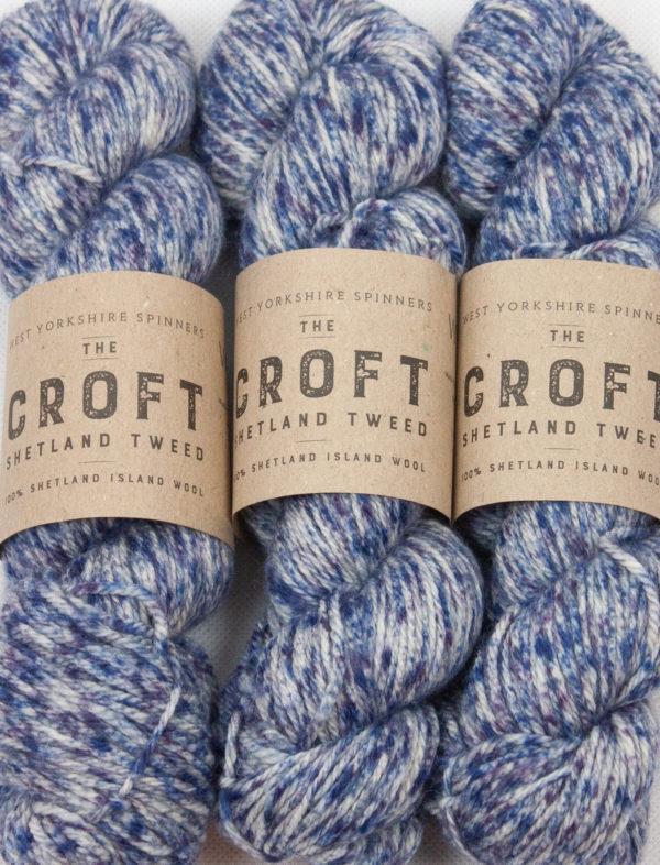 The Croft Tweed Boddam