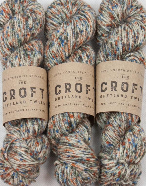 The Croft Tweed Stonybreck