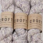 The Croft Tweed Clousta