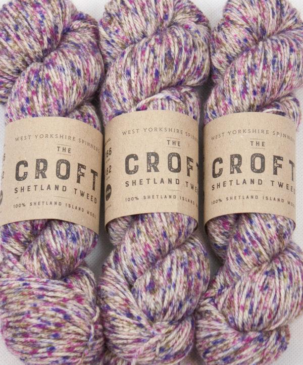 The CROFT Tweed Heylor