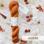 Wensleydale Amber 342