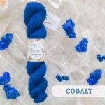 Wensleydale Cobalt 155