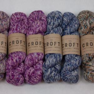 The Croft Tweed