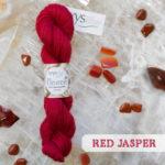Wensleydale Gems Red Jasper