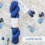 Wensleydale Gems Lapis Blue