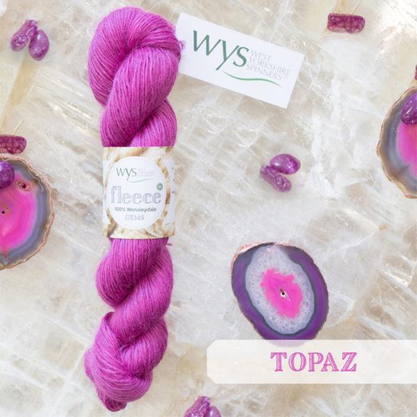 Wensleydale Gems Topaz