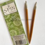 ChiaoGoo Spin Bamboo 10cm