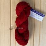 Malabarigo Sock Ravelry Red