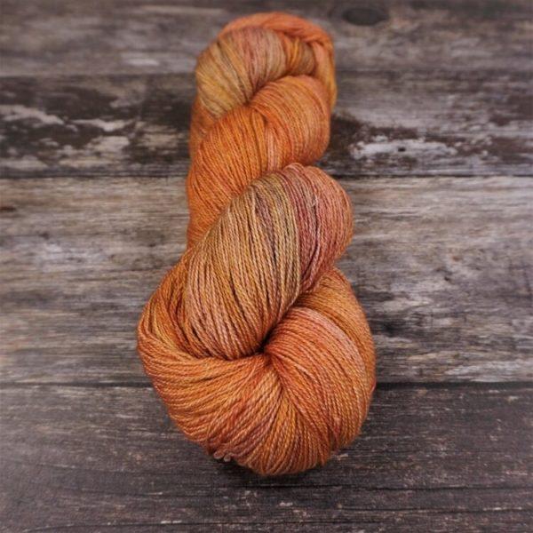 Glem Lace Peach Bellini