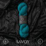 Exquisite Lace Savoy