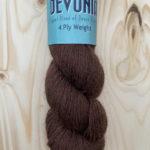 Devonia 4ply Burnished Bronze
