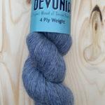 Devonia 4ply Snow Ash