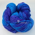 Vivacious_4PLY Peacock 609