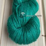 Scrumptious 4ply Jade