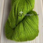Scrumptious 4ply Key Lime