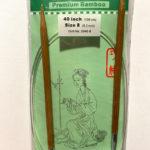 ChiaoGoo Premium Bamboo