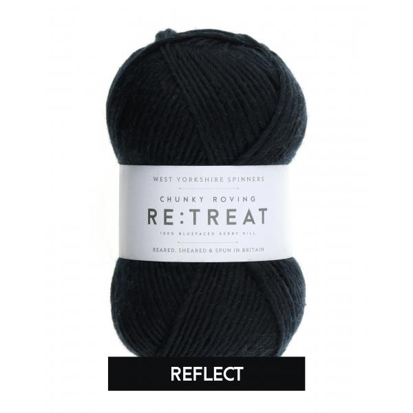 Re:Treat Reflect