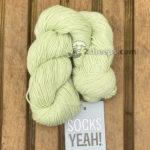CoopKnits Socks Yeah 115_Jadeite