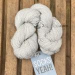 CoopKnits Socks Yeah 123 Chalcedony