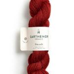 Garthenor Preseli Baked Crimson