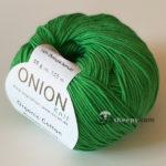 Onion Organic Cotton Graesgron 120