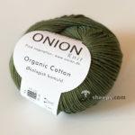 Onion Organic Cotton Khaki 129