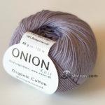 Onion Organic Cotton Lys Lilla 121