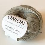 Onion Organic Cotton Mintgron 134