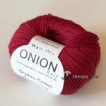 Onion Organic Cotton Mork Rod 109