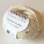 Onion Organic Cotton Rahvid 101