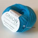 Onion Organic Cotton Turkis 139